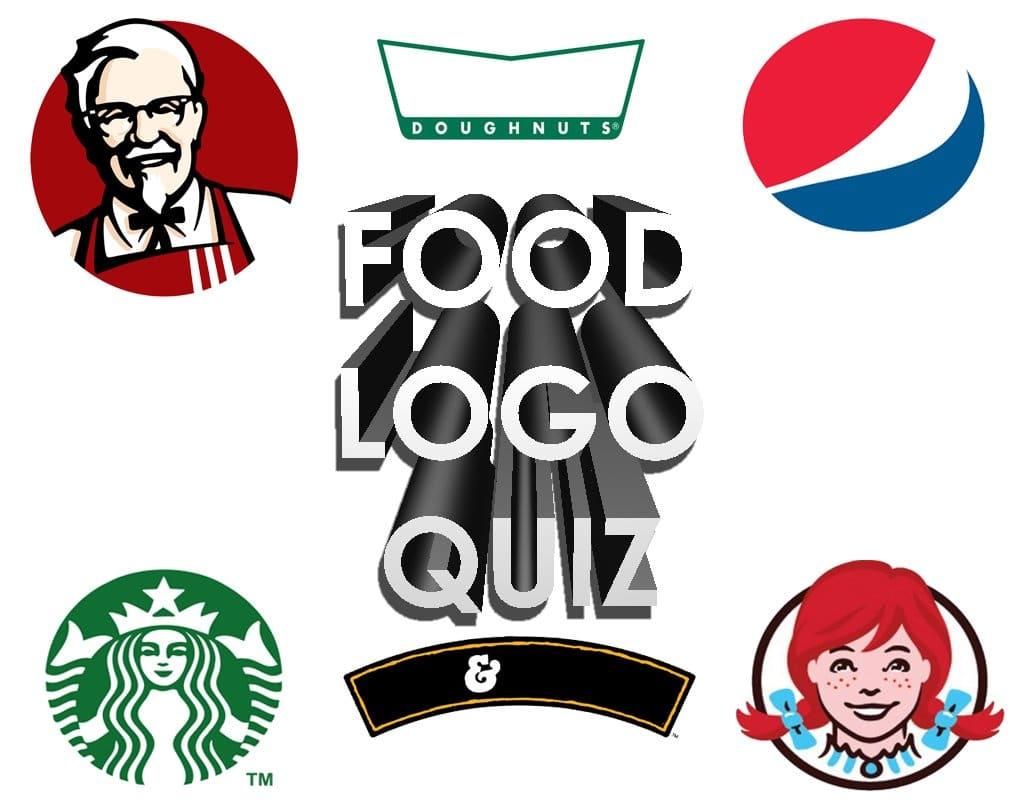 banner for food logo quiz