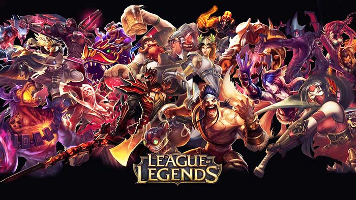league of legends quizzes