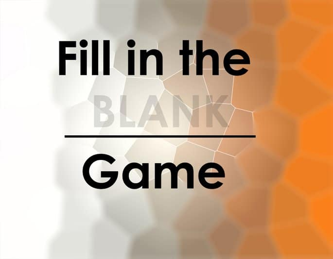 image of fill in the blank gme banner