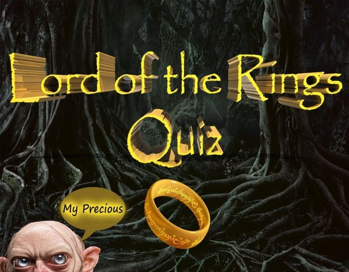 lord of the rings quiz for epicwin