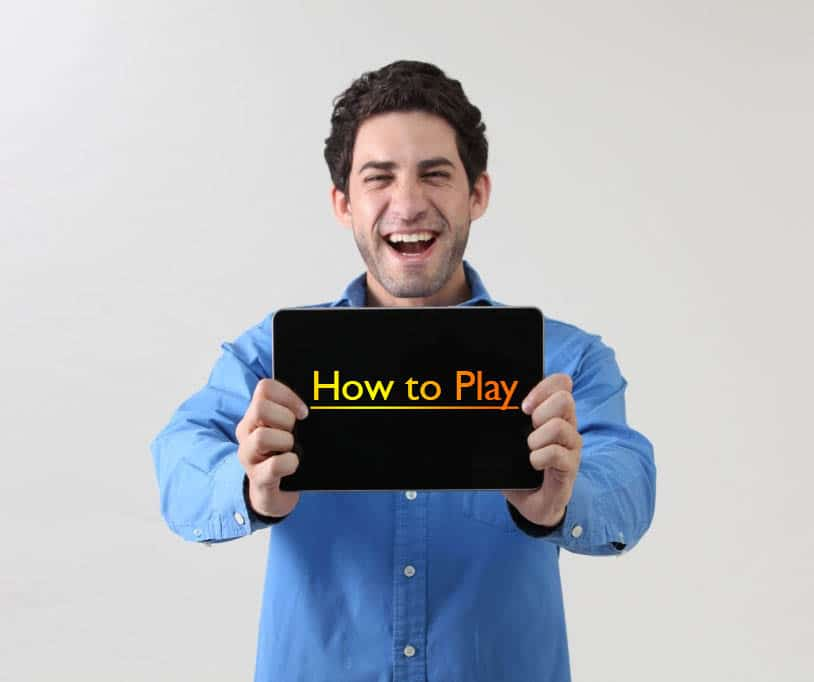 how to play this quiz