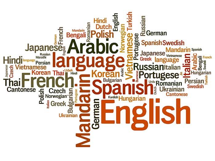north america languages