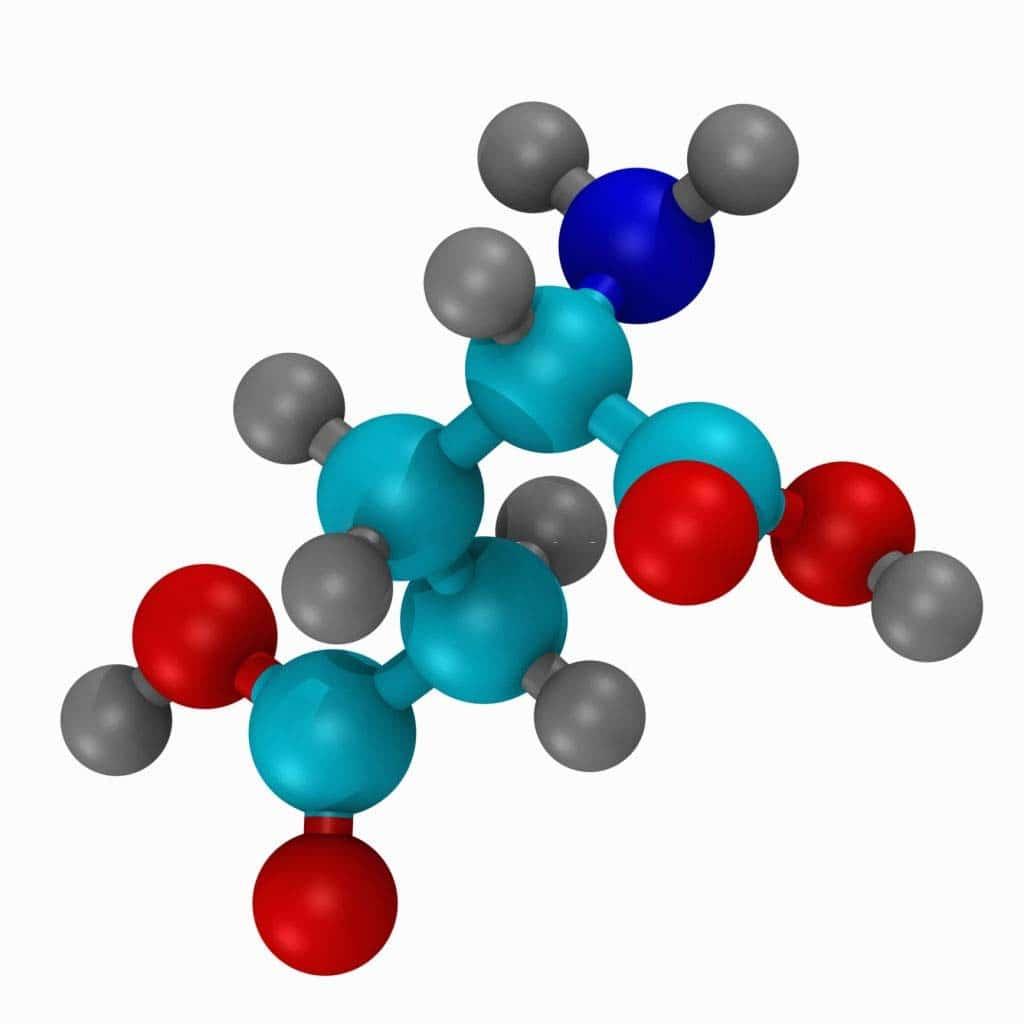 amino acid molecule