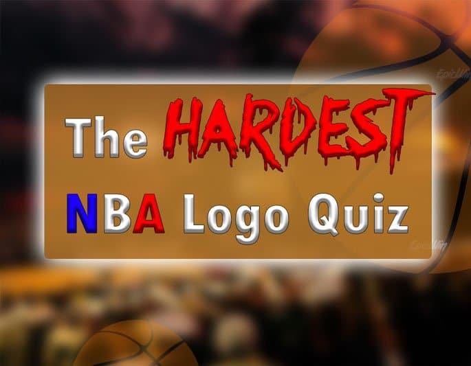 our hardest nba logo quiz