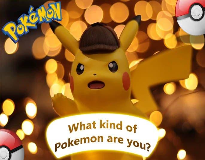 epicwin what pokemon are you quiz