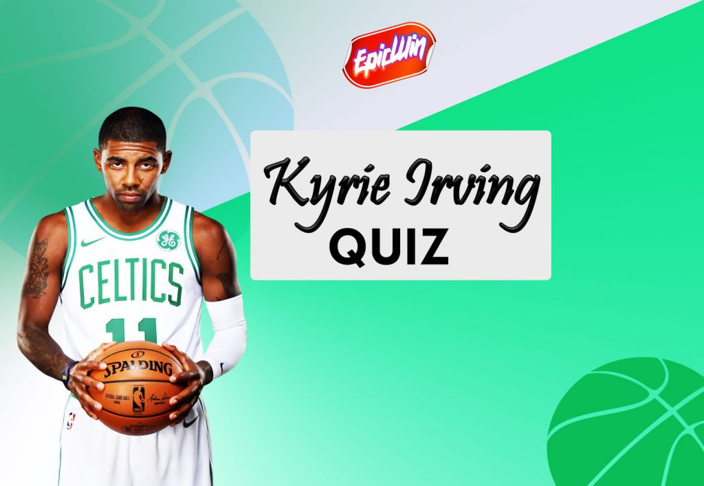 kyrie irving quiz