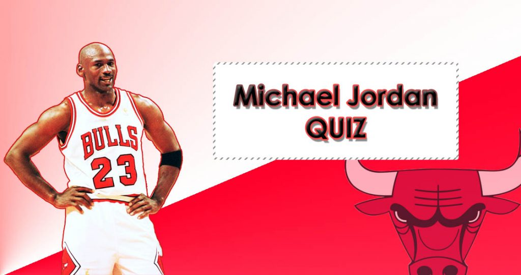 michael jordan quiz