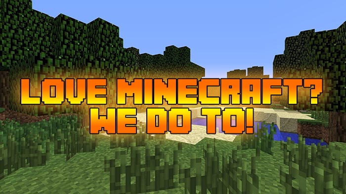 learn about minecraft