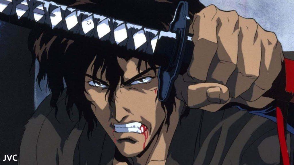 anime film screen shot