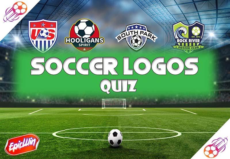 soccer logos quiz